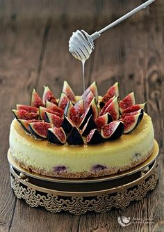 ... images about HIGOS RECETAS on Pinterest | Figs, Fig Cake and Fig Tart