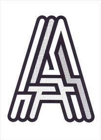 Pin de Gosia Sikon en Typography   Pinterest