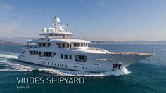 Viudes Shipyard Viudes 45 Super Yacht