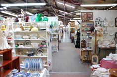 Ten Must See Antique Stores to Visit in Indiana