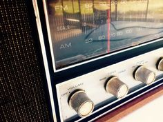 Radio, Stereo, Dial, Music, Audio, Sound, Technology