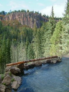 8. Soak in one of New Mexico's many hot springs.