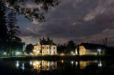Investment    Palac na Wodzie Apartments   –    Palac Na Wodzie 5* Hotel – Staniszow  Poland