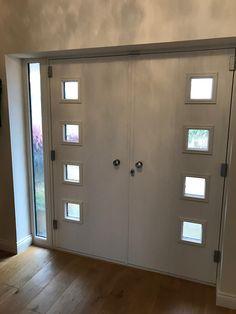 Composite door designer Nottingham – Windows Doors and Conservatories in Nottingham Entrance Doors, Front Doors, Front Porch, Garage Doors, Bi Level Homes, Composite Door, Front Steps, Door Sets, Nottingham