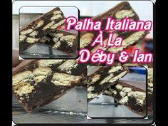 Palha Italiana à La Déby & Ian :)
