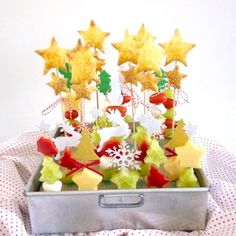 Snack Recipes, Dinner Recipes, Snacks, Childrens Meals, Cool Baby Stuff, Xmas Decorations, Yule, Christmas And New Year, Kids Meals