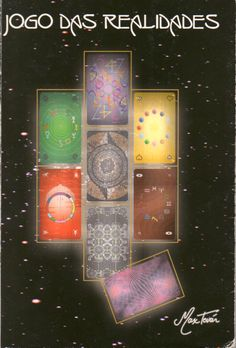 O Jogo das Realidades - O Livro
