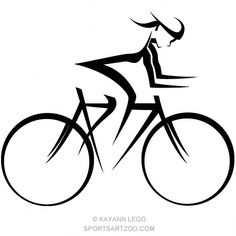 Free art print of Watercolor bike bicycle - Womens Bicycle - Ideas of Womens Bicycle - Female Bicycle Racer Design Art Print Bicycle Tattoo, Bicycle Art, Bicycle Design, Cycling Tattoo, Bicycle Decor, Bike Tattoos, Tatoos, Mountain Bike Shoes, Mountain Biking
