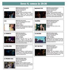 LA TROMPETA de Bla Blú, se proyecta hoy, 11 de diciembre de 2014, a partir de las 20.30 horas, en la Mostra de Curtas de Noia (A Coruña).