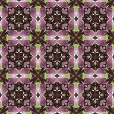 Lilac1 fabric by bahrsteads on Spoonflower - custom fabric