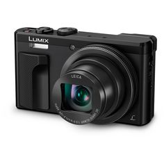Panasonic Lumix DMC-ZS60 Digital Camera (Black).   ... http://scotfin.com/ says, Perhaps a candidate for a new point and shoot.