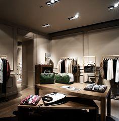 boutique house Trussardi