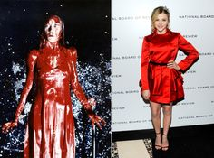 Chloe Grace Moretz lands title role in 'Carrie' remake. Who is going to see it????