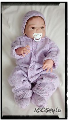 Newborn overalls,handmade Crocheted the suit Baby Overalls,Baby Outfit, Baby Home Outfit,Gift by ICOStyle on Etsy