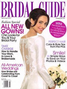 #amberevents in #bridalguide #magazine #press #la #wedding #event #love #weddingplanner