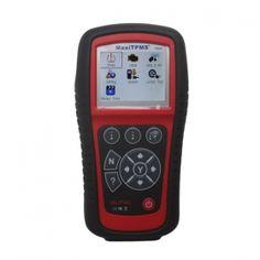 Autel TPMS MaxiTPMS TS601 Diagnostic And Service Tool