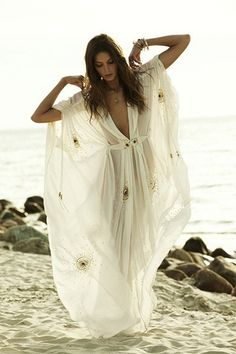 Love Kaftans for honeymoons wedding-thoughts