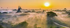 Baton Tours Bagan