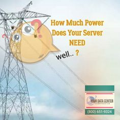 The power you use can be considerable, and many time wasted.  It can also be unregulated and destructive to your computers and network equipment.  Let us evaluate your needs and install the necessary equipment to keep your network and computers running right.  Clean filtered power is not expensive, and it can add years to the life of computers, servers and network gear.  Let's do it!