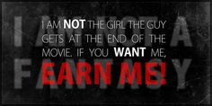 Earn me! MISS POPE QUOTES! I love scandal