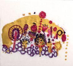 Saffrons Blog – Saffron Craig Textile Design, Print Patterns, Textiles, Artist, Blog, Prints, Artists, Blogging, Fabrics