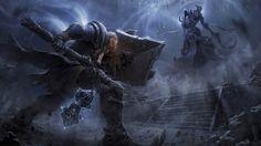 2016-05-17 - Awesome Diablo III: Reaper of Souls wallpaper - #1306205