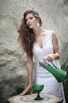 Wendding dress by Miroslav Cibulka