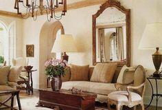 sala salon : Salones en Tonos Naturales