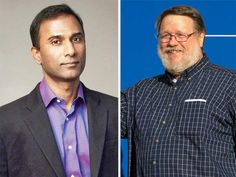 Ray Tomlinson's 'story' about inventing email is the biggest propaganda lie of modern tech history: Shiva Ayyadurai - The Economic Times