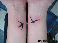Afbeeldingsresultaat voor tattoo zwaluw