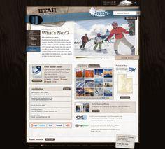 www.utah.travel - 2010