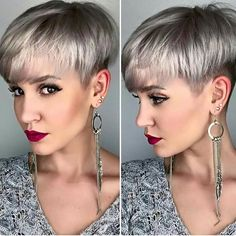 This is my new cut for 2017 and i love it
