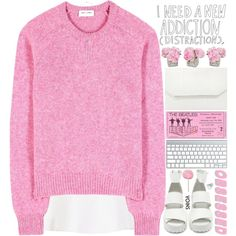 How To Wear i love you all with my whole heart Outfit Idea 2017 - Fashion Trends Ready To Wear For Plus Size, Curvy Women Over 20, 30, 40, 50