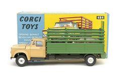 Custom Hot Wheels, Corgi Toys, Farm Toys, Livestock, Dodge, Diecast, Cars, Vehicles, Fantasy