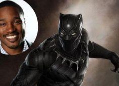 'Black Panther' Officially Lands Ryan Coogler as Director | PopViralBuzz| Pop Culture