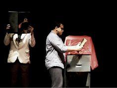 A peça 'Frei Tito, Vida, Paixão e Morte' ocupa Teatro Sesc Senac Iracema, entre os dias 9 e 31 de agosto. Saiba mais