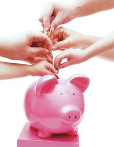 How to teach your preschooler about money.