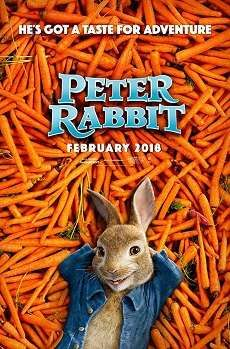 Peter Rabbit 2018 Full Movie Download free download online using ultra high speed openload mp4 mkv organized resumable instant links. Hollywood new movie Peter Rabbit 2018 full hd 1080p rip to watch on mobile, ipad, desktop, laptop or home UHD smart TV without considering any payment options.