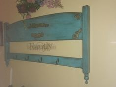 Head board crafts