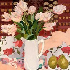 Jennifer Irvine, Artist - Recent Paintings Gallery