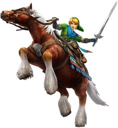 Link - ZeldaWiki