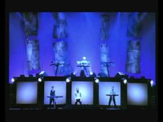 Depeche Mode - Everything Counts ( Devotional Tour live)