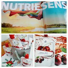 ESSENS - Just Fell It - Csak érezd!: NUTRIESSENS  gél állagú finom étrendkiegészítő