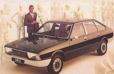 Simca 1308GT (Talbot 150)