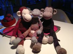 My Monkey family