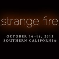 by @John MacArthur Tudela-MacArthur Realtors @Tylar Longacre Macarthur on at 11am central time #StrangeFire