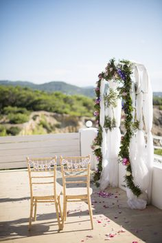 If you're having your wedding abroad, we've got everything you need to know about getting married abroad and the world's best destination wedding locations Best Destination Wedding Locations, Getting Married Abroad, Ibiza Wedding, Wedding Abroad, On The High Street, Table Decorations, Gypsy, Pastel, Photography