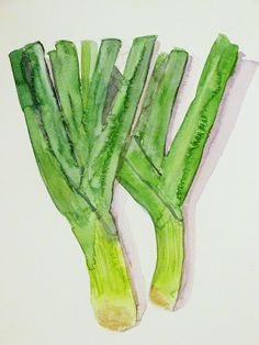 Leeks Kitchen Art   Cooking  Vegetables   Housewarming