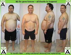 Nutritional Cleansing Works!!  www.avoitik.isagenix.com ~ Message me!
