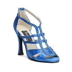 Anita Night Blue